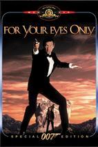 Plakát k filmu: Jen pro tvé oči