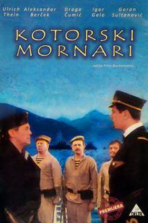 Kotorski mornari