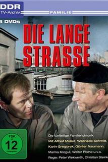 Lange Straße, Die