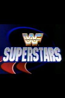 WWF Superstars  - WWF Superstars