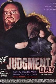 WWF Judgment Day  - WWF Judgment Day