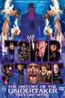 Tombstone: The History of the Undertaker (2005)