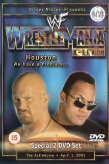 WrestleMania X-Seven  - WrestleMania X-Seven