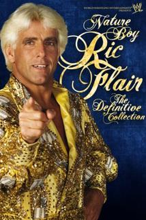 Nature Boy Ric Flair: The Definitive Collection  - Nature Boy Ric Flair: The Definitive Collection