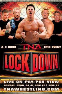 TNA Wrestling: Lockdown