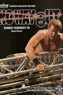 WWE No Way Out