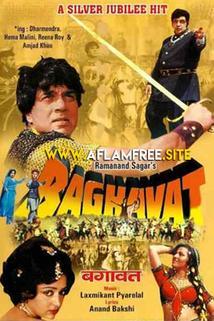 Baghavat