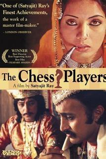 Šachisté