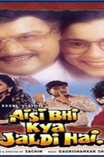 Aisi Bhi Kya Jaldi Hai  - Aisi Bhi Kya Jaldi Hai
