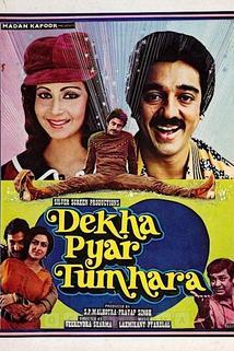 Dekha Pyar Tumhara