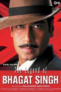 The Legend of Bhagat Singh
