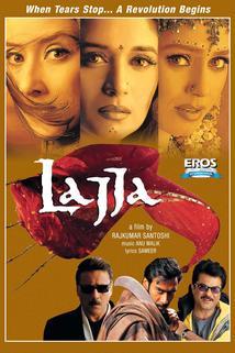 Plakát k filmu: Lajja