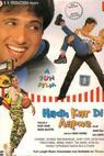 Hadh Kar Di Aapne (2000)