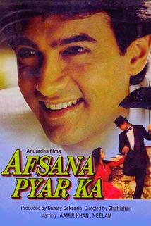 Afsana Pyar Ka  - Afsana Pyar Ka