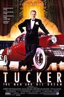 Tucker: Člověk a jeho sen