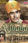 Ali Baba and the 40 Thieves (1954)