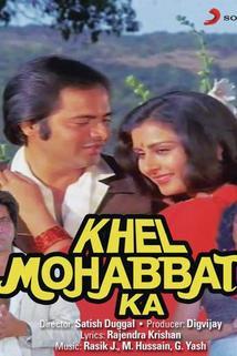Khel Mohabbat Ka