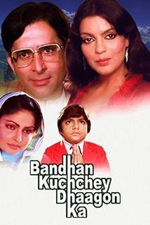 Bandhan Kuchchey Dhaagon Ka