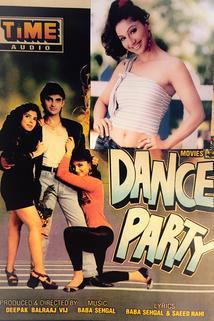 Dance Party  - Dance Party