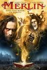 Merlin a kniha kouzel (2010)