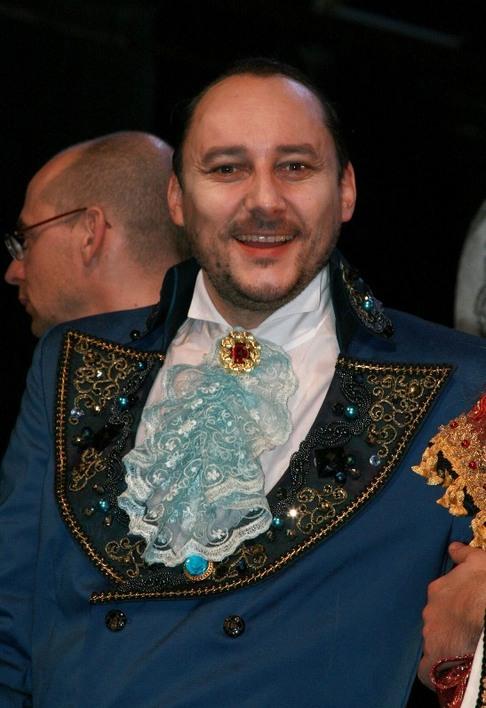 Dracula (divadlo)