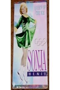 Sonja Henie - oheň na ledu