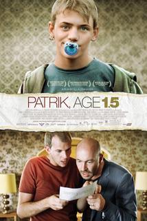 Patrik - věk 1,5  - Patrik 1,5