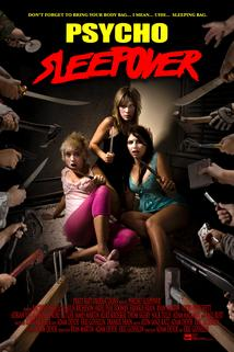 Psycho Sleepover  - Psycho Sleepover