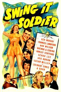 Swing It Soldier