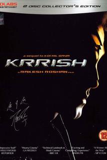 Krrish  - Krrish