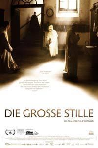 Plakát k filmu: Velké ticho