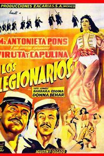 Legionarios, Los  - Legionarios, Los