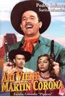 Ahí viene Martín Corona (1952)