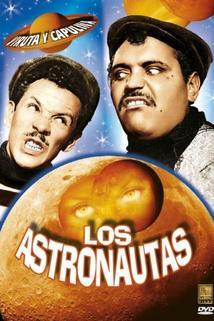 Astronautas, Los