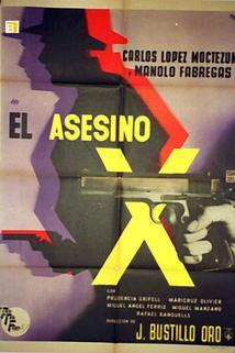 Asesino X, El