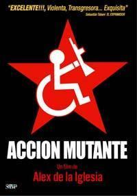 Akce Mutant