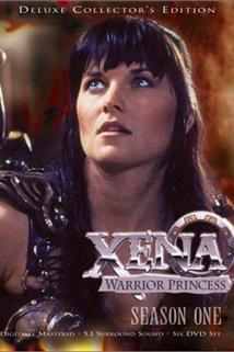 Warrior... Princess
