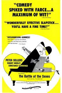 The Battle of the Sexes  - The Battle of the Sexes