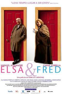 Elsa a Fred