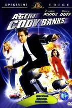Plakát k filmu: Agent Cody Banks