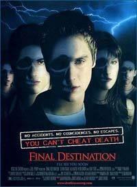 Nezvratný osud  - Final Destination
