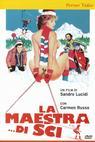 Maestra di sci, La