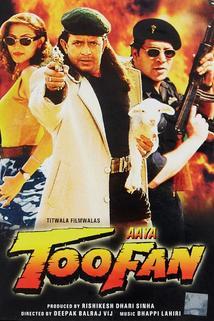 Aaya Toofan  - Aaya Toofan