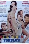 Hizli giden yorulur (1977)