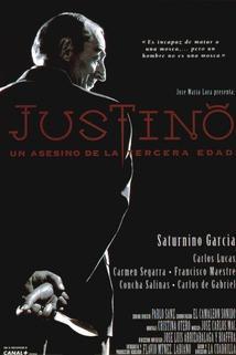 Justino, vrah v důchodu  - Justino, un asesino de la tercera edad
