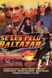 Se les pelo Baltazar