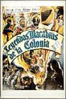 Leyendas macabras de la colonia (1974)