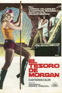 Tesoro de Morgan, El