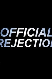 Official Rejection