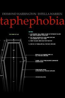 Taphephobia